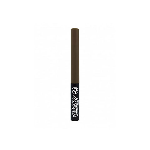 W7 Bow To The Brow Eyebrows Thickener - Brunette