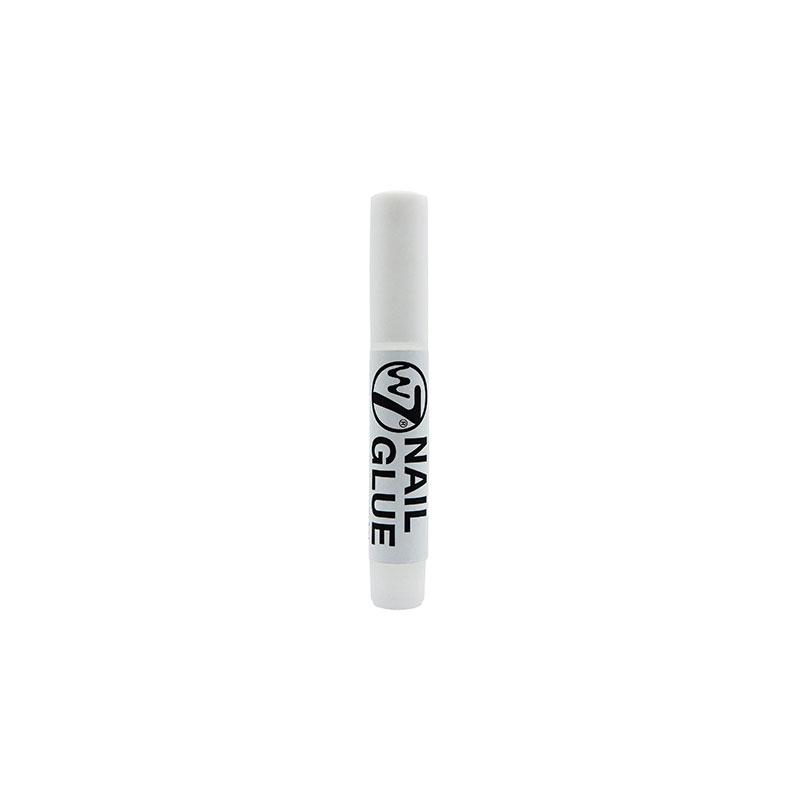 W7 Glamorous Artificial Nails - Peach Cider