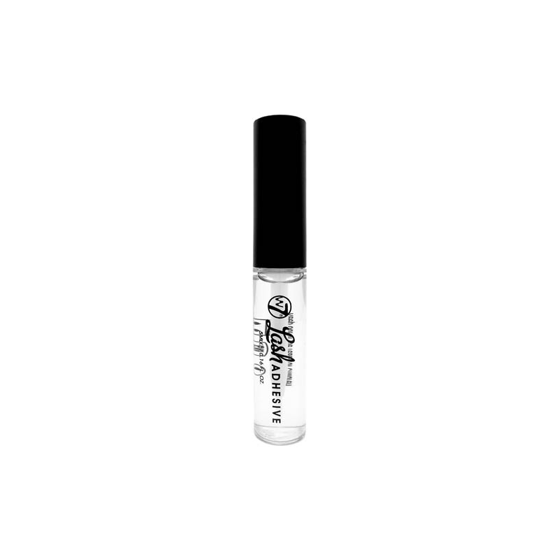 W7 Lash Adhesive 5ml - Clear