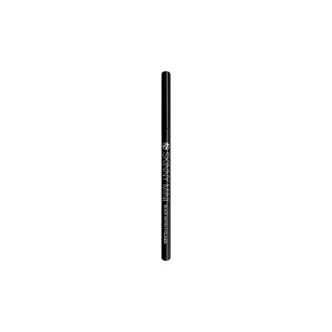 W7 Skinny Mini Black Micro Waterproof Eyeliner