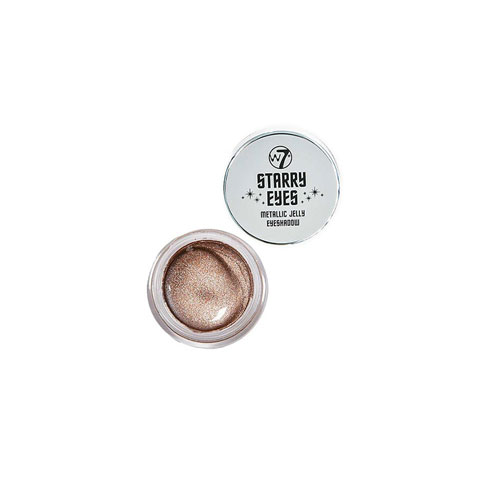 W7 Starry Eyes Metallic Jelly Eyeshadow - What's Your Sign ?