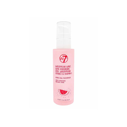 W7 Watermelon Wave Hydro Glow Moisturiser 60ml