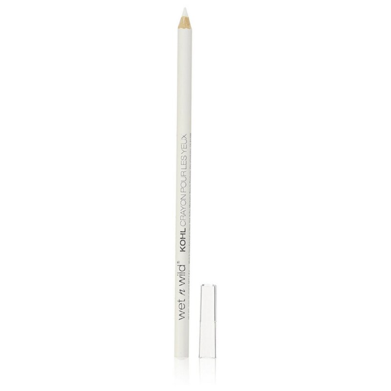 Wet n Wild Color Icon Kohl Eyeliner Pencil - 608A You're Always White