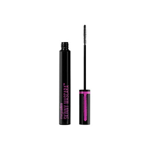 Wet n Wild Get The Skinny Mascara 6.5ml - Black Noir C151B