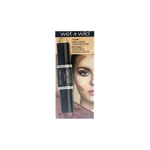 Wet n Wild Megaglo Dual-Ended Contour Stick - E7511 Light / Medium