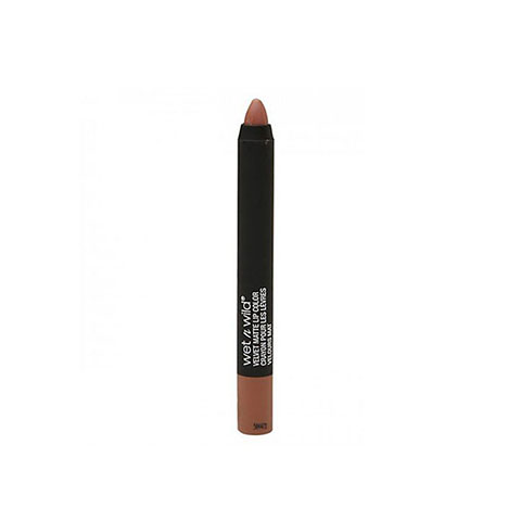 Wet n Wild Velvet Matte Lip Color - A361 Toffee Frappe