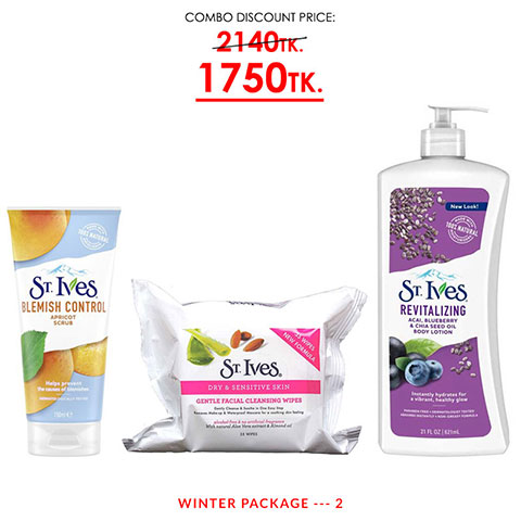Winter package 2