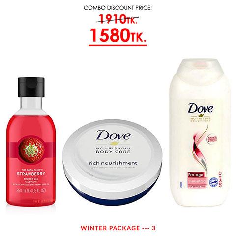 Winter Package 3