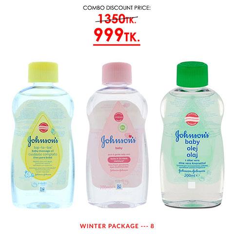Winter Package 8