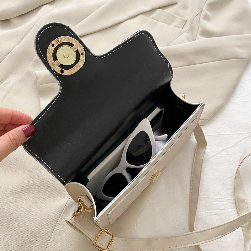 Women's Fashionable Popular Korean Style Small Bag (1001022)