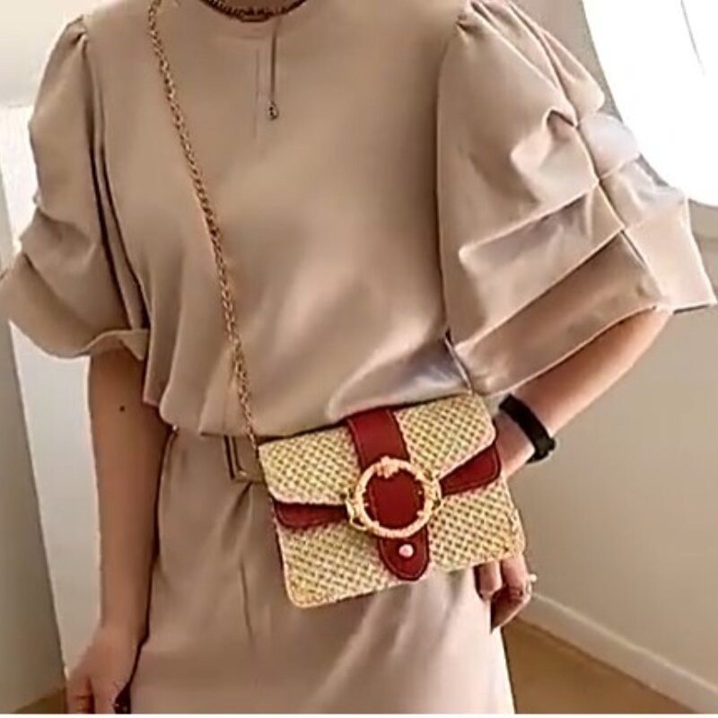 Women's Trendy Western Crossbody Small Bag (1001044)
