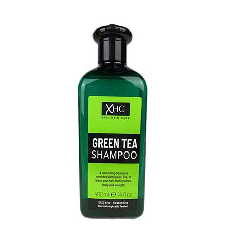 Xpel Green Tea Shampoo 400ml