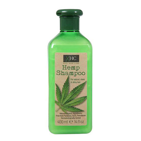 Xpel Hemp Shampoo 400ml