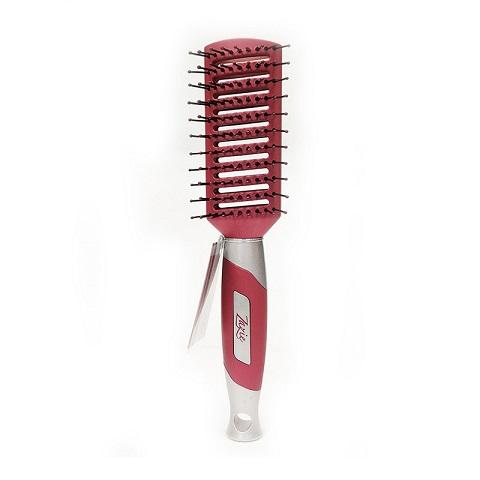 Zazie Salon Quality Hair Brush - Vented Brush