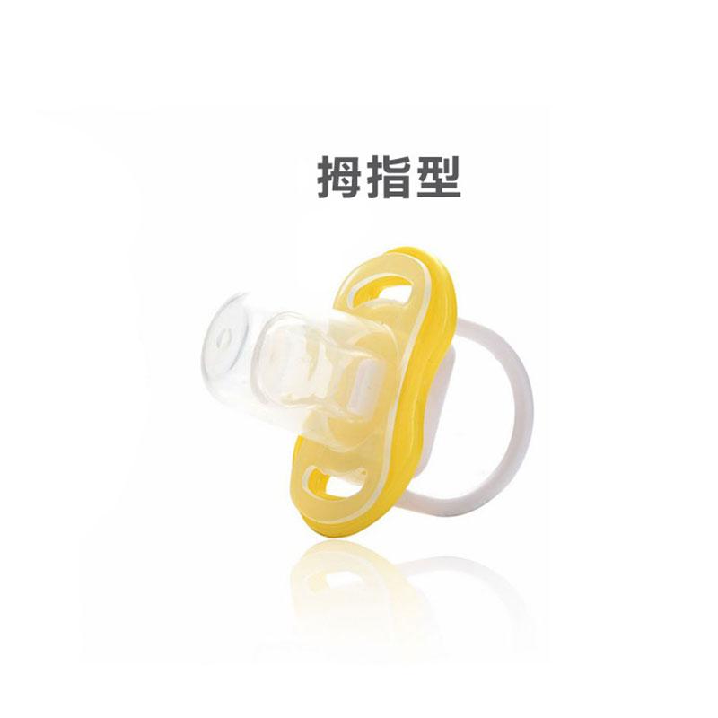 Zhuan Zhuan Xiong Calm Pacifier Baby Soother (0199)