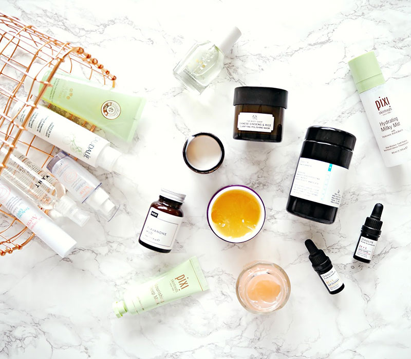 New to Skincare!