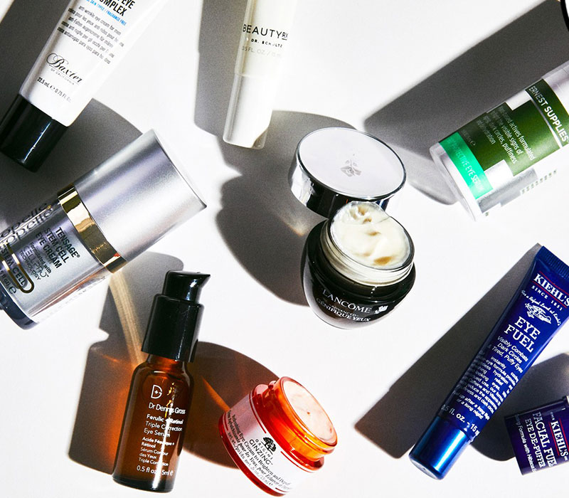 Best of Skincare products